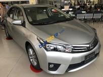 Bán xe Toyota Altis 1.8 AT 2016 khuyến mãi lớn, giao xe ngay
