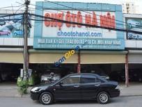Bán xe cũ Mitsubishi Lancer GLX đời 2004, màu đen chính chủ giá cạnh tranh