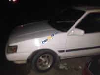 Bán xe cũ Toyota 86 năm 1985, màu trắng