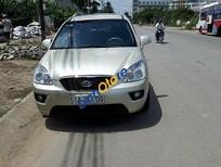 Bán xe cũ Kia Carens 2.0 sản xuất 2011 xe gia đình, 465 triệu