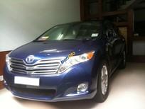 Cần bán xe Toyota Venza AT đời 2010, xe nhập