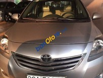 Bán Toyota Vios E đời 2013 giá 510tr