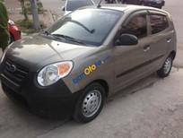 Cần bán xe cũ Kia Morning Van sản xuất 2010, xe nhập, 225tr