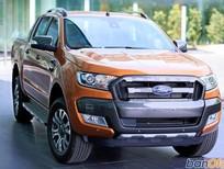 Bán xe bán tải Ford Ranger Wildtrak 3.2L 2016 2016 giá 880 triệu  (~41,905 USD)