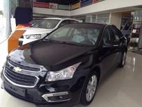 Bán xe Chevrolet Cruze LT đời 2016, alo ngay nhận giá giảm cực sốc. Hỗ trợ 100% giao xe ngay