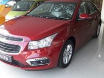 Bán xe Chevrolet Cruze đời 2016, gọi điện ngay nhận giá giảm cực sốc. Hỗ trợ 100% nhận ngay xe