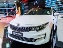 Kia Optima giá chỉ từ 183 triệu