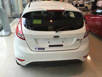 Thanh lý Fiesta chạy doanh số đầu quí 4/2016 tại Sài Gòn Ford, cam kết giá nào cũng bán, số lượng có hạn
