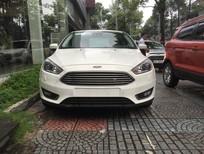 Thanh lý Ford Focus 2016 tại Sài Gòn Ford, cam kết giá nào cũng bán, màu nào cũng có, giao xe ngay, LH: 0932.355.995