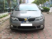 Cần bán lại xe Kia Forte 1.6AT 2011, màu xám số tự động