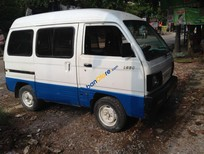 Bán xe Daewoo Damas đời 1992, màu trắng, nhập khẩu