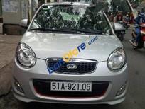 Cần bán xe Kia Morning AT đời 2010 giá 299tr
