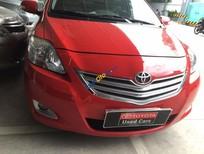 Bán Toyota Vios G đời 2010, 520tr