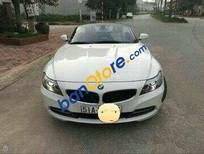 Cần bán gấp BMW Z4 đời 2013, màu trắng, nhập khẩu nguyên chiếc