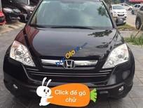 Cần bán lại xe Honda CR V 2.4 AT đời 2009
