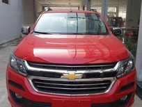 Bán xe bán tải Chevrolet Colorado High Country 2016 giá 839 triệu  (~39,952 USD)