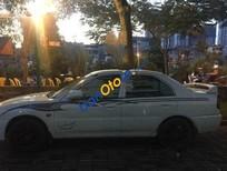 Cần bán xe Mitsubishi Lancer MT 2003, màu trắng