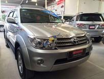 Cần bán xe Toyota Fortuner V sản xuất 2009 chính chủ