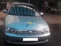 Bán Kia Spectra LS sản xuất 2005, màu bạc xe gia đình, giá chỉ 217triệu
