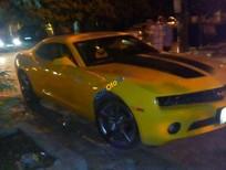 Bán nhanh Chevrolet Camaro đời 2003, màu vàng, nhập khẩu