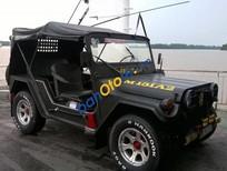 Cần bán lại xe Jeep A2 1993, nhập khẩu chính hãng, giá tốt