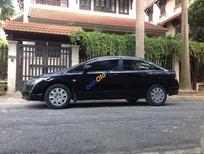 Cần bán lại xe Honda Civic 1.8MT 2010, màu đen chính chủ