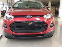 Chỉ trả trước 200 triệu nhận ngay Ford EcoSport Titanium mới, giao xe ngay, LH: 0963483132
