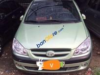 Bán xe cũ Hyundai Click 1.4 sản xuất 2008 số tự động giá cạnh tranh