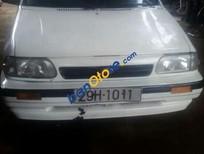 Cần bán xe Kia Pride đời 1996, màu trắng, nhập khẩu, giá 38tr