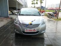 Cần bán lại xe Toyota Vios E 1.5MT sản xuất 2011