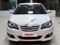 Bán Hyundai Avante 1.6MT 2012, màu trắng, xe đẹp, giá tốt