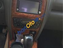 Cần bán lại xe Hyundai Santa Fe Gold sản xuất 2004