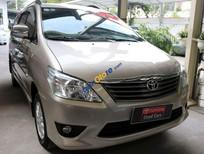 Cần bán Toyota Innova G sản xuất 2013 chính chủ
