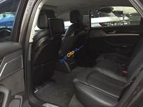 Bán Audi A8 đời 2011, màu đen, nhập khẩu chính hãng