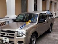 Bán xe Ford Ranger MT đời 2008, giá 295tr