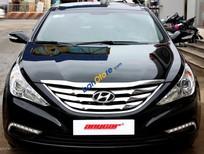 Cần bán xe Hyundai Sonata 2.0AT đời 2011, màu đen quyến rũ, nhập khẩu, 69.500km
