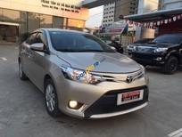 Cần bán Toyota Vios E đời 2014, LH Mr. Hạnh 0977262688 hoặc 0902216188