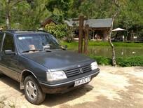 Xe Peugeot 205 GL 1986