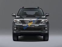Toyota Long Biên bán Fortuner 2.5G 2016, rẻ nhất, giao xe ngay hotline: 0948.057.222