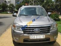 Cần bán Ford Everest AT đời 2011, giá 680tr