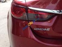 Cần bán lại xe Mazda 6 2.5 đời 2014, màu đỏ, xe đẹp