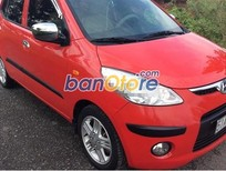Hyundai i10 1.2 AT 2010