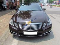 Cần bán xe Mercedes Benz E300 2011 giá 1,250 tỷ