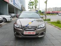 Bán xe Hyundai Avante 1.6AT sản xuất 2011, màu vàng