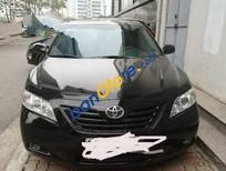 Cần bán lại xe Toyota Camry AT đời 2007, màu đen, xe nhập số tự động giá cạnh tranh