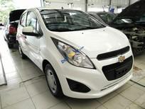 Spark LS 1.2 - trả góp: Chỉ cần trả trước 20% giá xe - 0907 285 468 Hồng Anh Chevrolet Cần Thơ