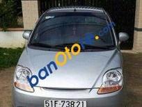 Cần bán xe Daewoo Matiz MT đời 2007, giá chỉ 212 triệu
