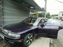 Bán xe cũ Mazda 929 năm 1992, giá chỉ 93 triệu