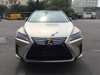 Cần bán Lexus RX 200T đời 2016, xe nhập