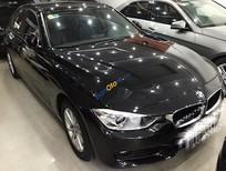 Bán xe BMW 3 Series 320i đời 2013, màu đen như mới